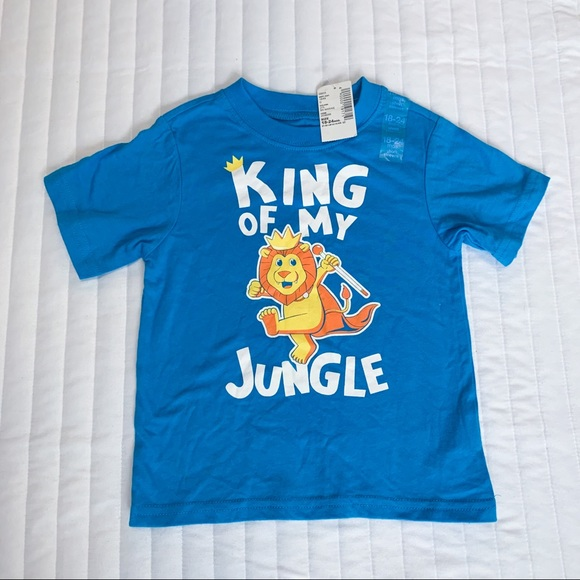NWT The Children's Place Shirt
